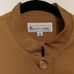 Elliott Lauren Jackets & Coats - Elliott Lauren Blazer